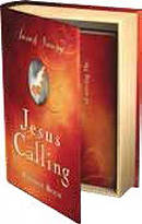 Jesus Calling : Promise Box with 40 Unique Pass Along Cards