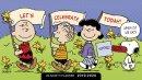 Wonderful Joy Peanuts 28 Month Planner 2019