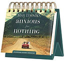Anxious For Nothing 365 Day Perpetual Calendar