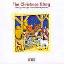 The Christmas Story CD/DVD
