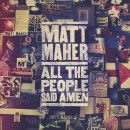 All The People Said Amen CD