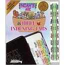 Noah's Ark Rainbow Bible Tabs