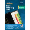 BIBLE INDEXING TABS SEASIDE