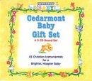 Cedarmont Baby CD Gift Set