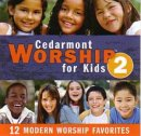 Cedarmont Worship for Kids 2 CD