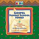 Cedarmont Kids Gospel Sunday School Song CD