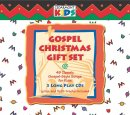 Cedarmont Kids Gospel Christmas 3CD Gift Set