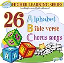 Alphabet Bible Songs