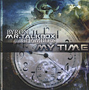 My Time CD