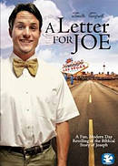 A Letter for Joe DVD