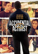The Accidental Activist DVD