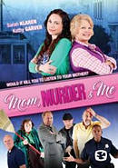 Mum, Murder & Me
