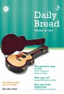 Daily Bread: Oct-Dec 2012