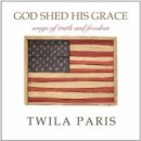 GOD SHED HIS GRACE CD