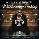 Witholding Nothing CD+DVD