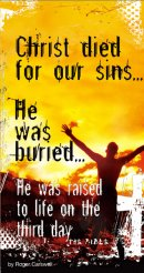 Christ Died For Our Sins (tract)