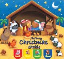 Busy Christmas Stable