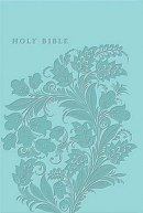KJV Teal Pocket Bible