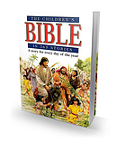The Children's Bible in 365 Stories - Paperback Edition