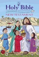 ICB New Testament: Hardback