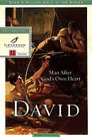 David: Man After God's Own Heart: 12 Studies for Individuals or Groups