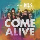 Come Alive CD/DVD