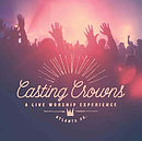 A Live Worship Experience CD