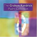 Graham Kendrick Psalm Collection Cd