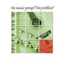 No Music Group No Problem: CD Set