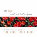 Just Organ Lent And Easter Hymns Cd