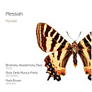 Messiah, Premier Release 11, CD