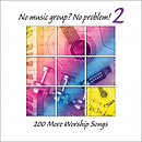 No Music Group No Problem Volume 2