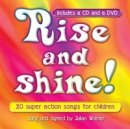 Rise and Shine CD & DVD