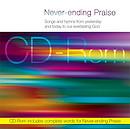 Never Ending Praise CD ROM