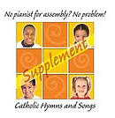 No Pianist For Assembly? No Problem! Catholic Supplement