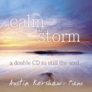 Calm the Storm CD