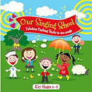 Our Singing School - Key Stages 1 & 2 CD Set
