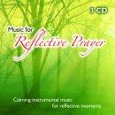 Music for Reflective Prayer CD