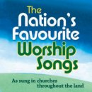 The Nation's Favourite Worship Songs CD