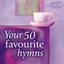 Your 50 Favourite Hymns