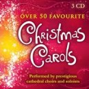 Over 50 Favourite Christmas Carols