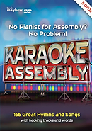 No Pianist for Assembly? No Problem! Karaoke Assembly