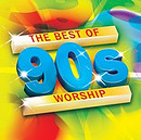 The Best of 90s Worship - Backing Tracks