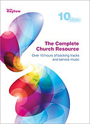 THE COMPLETE CHURCH RESOURCE CD SET