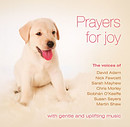 Prayers for Joy CD