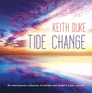 Tide Change CD