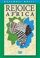Rejoice Africa DVD