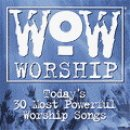 WOW Worship Blue Double CD