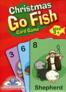 Christmas Go Fish Card Game
