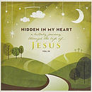 Hidden In My Heart Vol. III